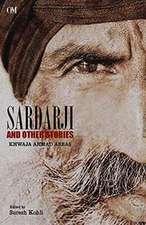 Sardarji and Other Stories