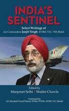 India's Sentinel