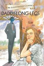 Om Illustrated Classics Daddy Long Legs