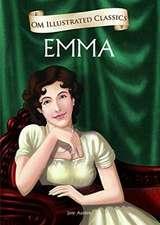 Om Illustrated Classics Emma