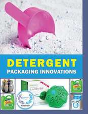 Detergent Packaging Innovations