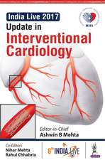 Update in Interventional Cardiology