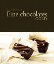 The Ultimate Fine Chocolates
