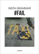 Insta Grammar: #Fail