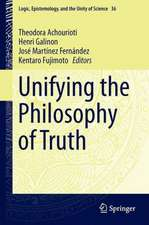 Unifying the Philosophy of Truth