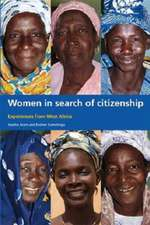 Women in Search of Citizenship