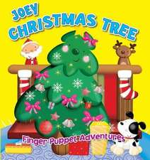 Joey Christmas Tree