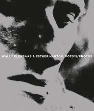 Wally Elenbaas & Esther Hartog:  Photos