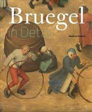 Bruegel in Detail: The Portable Edition