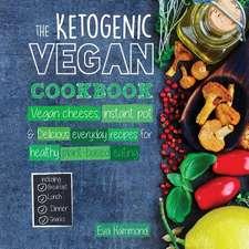Ketogenic Vegan Cookbook