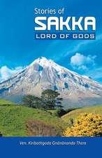 Stories of Sakka, Lord of Gods