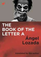 The Book of the Letter A