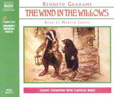 Wind in the Willows 3D:  Cappelia, Giselle, Sleeping Beauty, the Nutcracker, Swann Lake