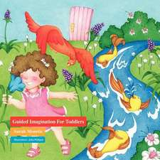 Guided Imagination for Toddlers