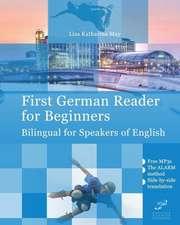 First German Reader for Beginners