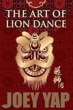 Art of Lion Dance