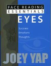 Face reading Essentials Eyes