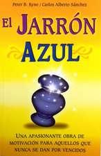 El Jarron Azul