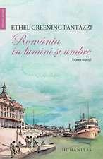 România în lumini și umbre: 1909-1919