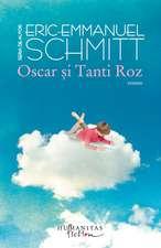 Oscar şi Tanti Roz