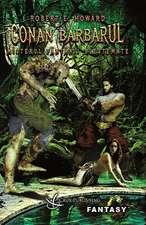 Conan Barbarul - Misterul fântânii blestemate