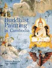 Buddhist Painting in Cambodia