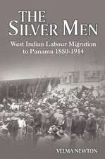 The Silver Men