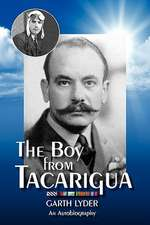 The Boy from Tacarigua