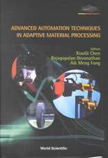 Advanced Automation Techniques in Adapti