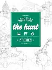 The Hunt Hong Kong:  How Small Companies Can Beat the Big (Mandarin)