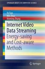 Internet Video Data Streaming