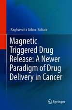 Magnetic Triggered Drug Release: A Newer Paradigm of Drug Delivery in Cancer