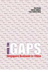 "Mind the GAPS: ""Singapore Business in China"""