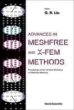Advances in Meshfree and X-Fem Methods (Vol 2) - , Proceedings of the 1st Asian Workshop on Meshfree Methods [With CDROM]:  Fundamentals of Nucleation, Crystal Growth and Epitaxy (2nd Edition)