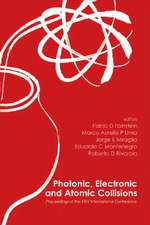 Photonic, Electronic and Atomic Collisions:  Proceedings of the XXIV International Conference