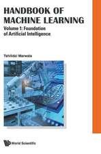 Handbook of Machine Learning