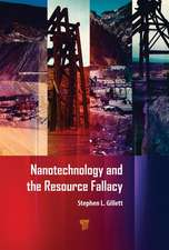 NANOTECHNOLOGY AND THE RESOURCE FAL
