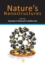 Nature's Nanostructures