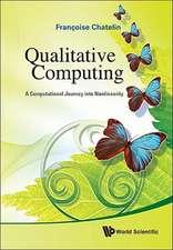 Qualitative Computing