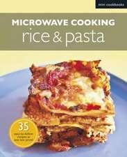 Microwave Rice & Pasta