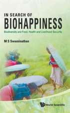 In Search of Biohappiness