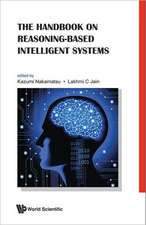 The Handbook on Reasoning-Based Intelligent Systems