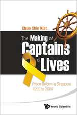 Making of Captains of Lives, The:  1999 to 2007