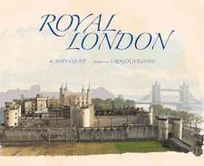 Royal London Sketchbook:  The Story of Krousar Thmey, a New Family