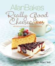 Allanbakes:  With Tips and Tricks for Successful Baking