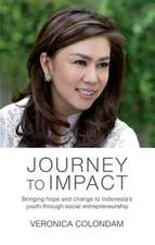Journey to Impact: The Story of Veronica Colondam and the Ycab Foundation