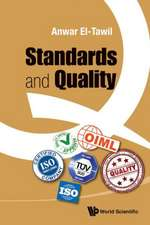 Standards and Quality
