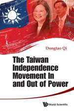 The Taiwan Independence Movement in and Out Power:  Exploring the Diversity of Discoveries and Proofs