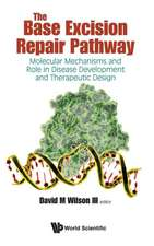 Base Excision Repair Pathway, The:  Molecular Mechanisms and Role in Disease Development and Therapeutic Strategies