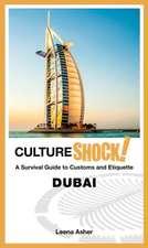 CULTURESHOCK DUBAI